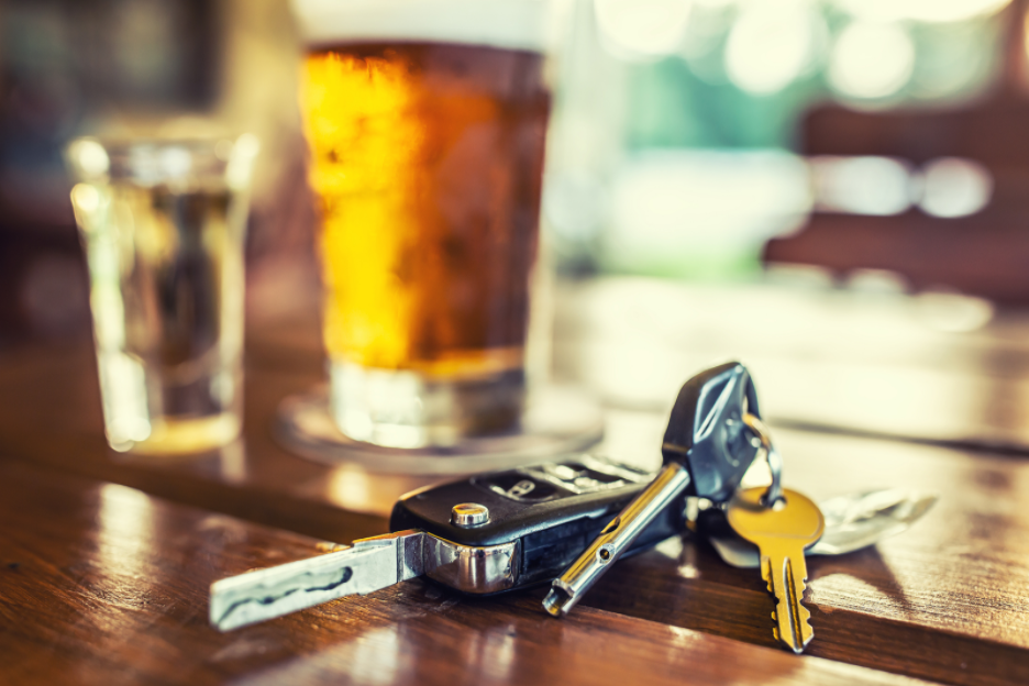 How to Avoid a Second DUI Charge